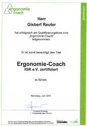 Herzlichen Glückwunsch Herr Reuter!