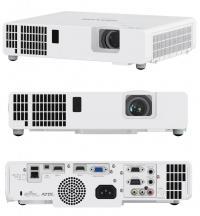 NEU! Der portable Projektor MP-JU4001E
